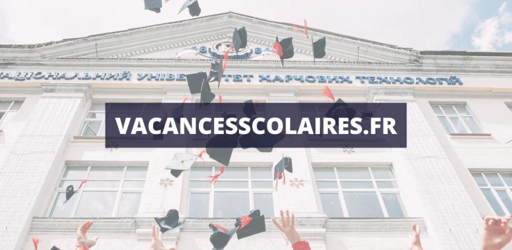 VACANCESSCOLAIRES.FR